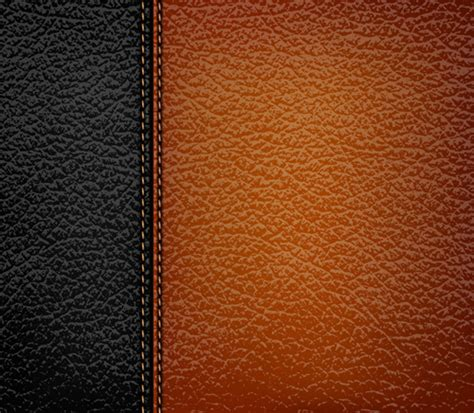 leather templates free vector leather backgrounds 02 vector background free