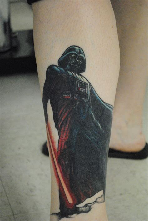 darth vader tattoo darth vader darth vader and tattoos and
