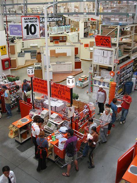The Home Depot México by Morelia Michoacan 2005