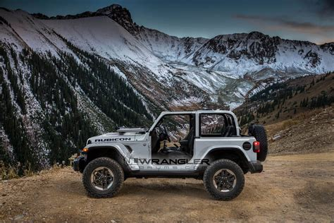 jeep metallic new 2018 jeep wrangler color options
