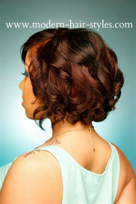 27 pcs hairstyles weaving hair black women short hairstyles pixies quick weaves 27