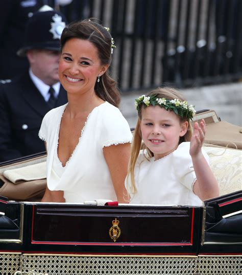 Kate Middletons Photos Stolen by Pippa Middleton S Icloud Hacked As Thousands Of Pictures