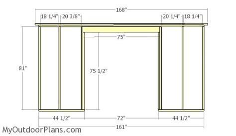 14x16 barn shed plans myoutdoorplans free woodworking 14x16 barn shed plans myoutdoorplans free woodworking