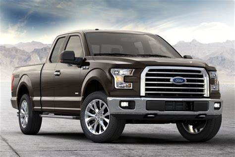2020 Ford F 150 Xlt by Ford Looking To Electrify F 150 Transit Custom By