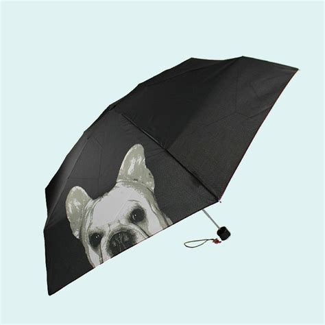 fuzzy nation pug umbrella umbrella frenchie from fuzzy nation bulldogs