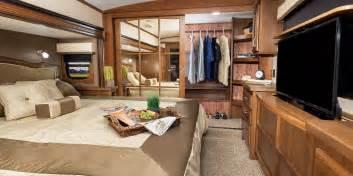 Luxury Master Bedroom Suites Designs And Interiors 2016 Designer Luxury Fifth Wheel Camper Jayco Inc