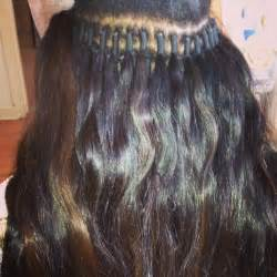hairstyles for bonded extentions types of hair extensions for short hair hairstyles