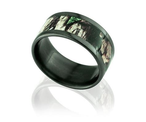 Wedding Bands Guys by Guys Camo Wedding Rings Image Of Camouflage Wedding Bands