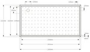 guide to get diy vibrating table plans the woodwork