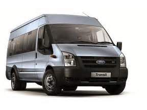 Transit Ford Ford Transit Reviews Ford Transit Car Reviews