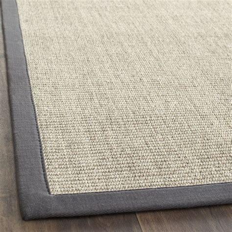 8 x 10 sisal rug woven serenity marble grey sisal rug 8 x 10