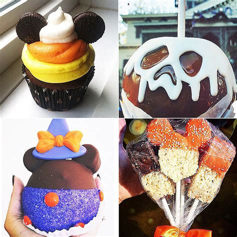 halloween themed treats 22 treats you ll want to grab during disneyland s