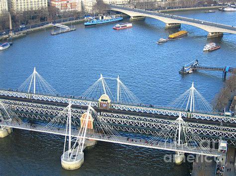 thames river traffic thames river traffic by ann horn