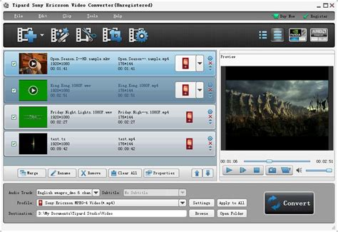 download video to mp3 converter jar tipard sony ericsson video converter screenshot x 64 bit