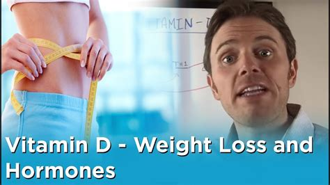 weight loss vitamin d vitamin d weight loss and hormones