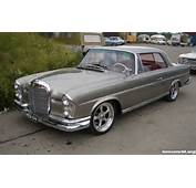 What Would The Ultimate Mercedes Hot Rod Be  Benz Forum