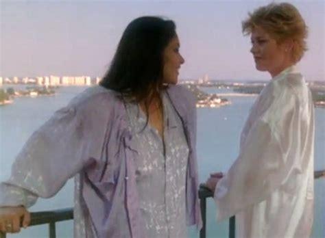 Vanity Miami Vice vanity as ali melanie griffith as christine sitcoms photo galleries