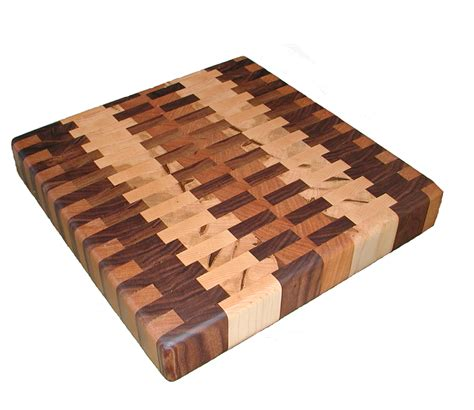 Cutting Board With Trays wood working projects