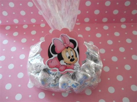 Minnie Mouse Baby Shower Favors by Best 25 Minnie Mouse Favors Ideas On Minnie