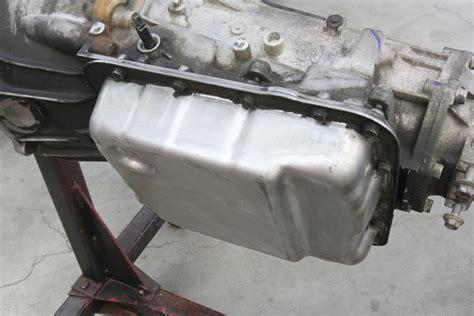 4l60e transmission problems spotter s guide 4l60e transmission power performance news