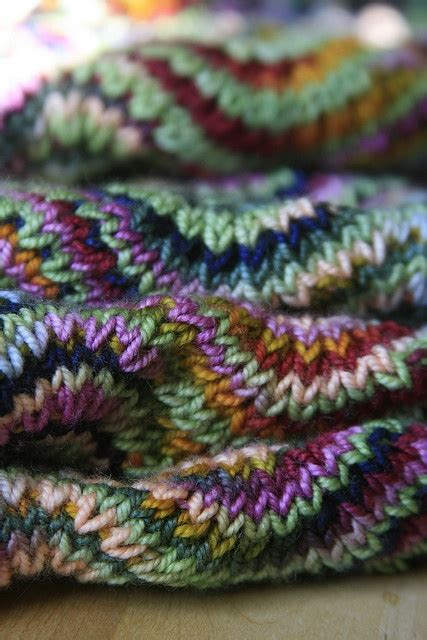 knitting pattern scarf variegated yarn 260 best knitting inspiration variegated yarn project