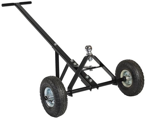 tow for boat trailer trailer dolly 600 lb heavy duty hitch boat jet ski cer