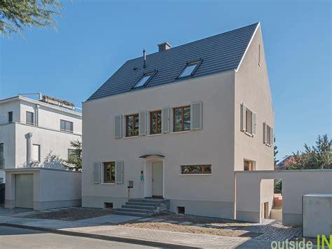 wohnhaus aschaffenburg wohnhaus architektur architekt und innenarchitekt f 252 r
