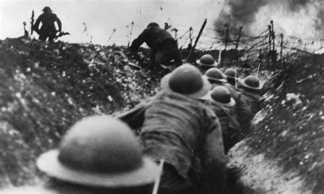 first world war how state and press kept truth off the front page media the guardian