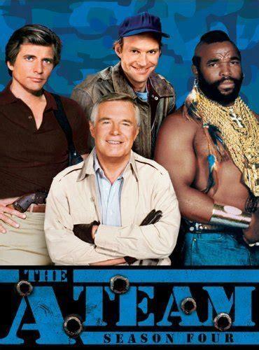 The A Team Tv Series the a team tv series 1983 1987 imdb