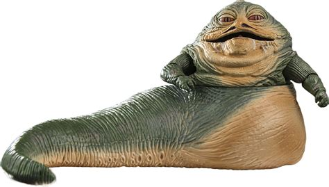 jabba the hutte wars jabba the hut 6 quot wars black series
