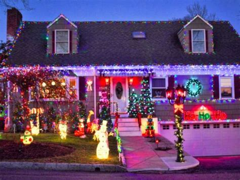 best christmas light displays ct 2016 where to see lights in trumbull trumbull ct patch