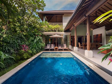 lakshmi villas ubud luxury villas vacation rentals