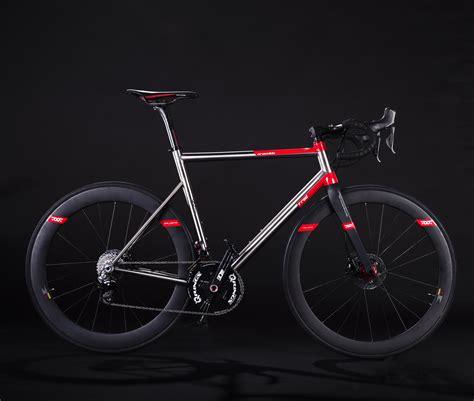 Stem Slr Series Oversize novit 224 t bicicletta titanio aracnide disc aracnide