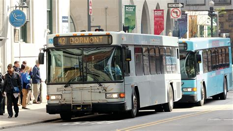 ports and terminal facilities classic reprint books port authority of allegheny county buys 25 new buses