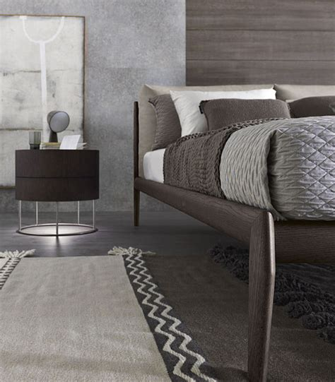 leather headboards toronto eladio by misura emme bed product