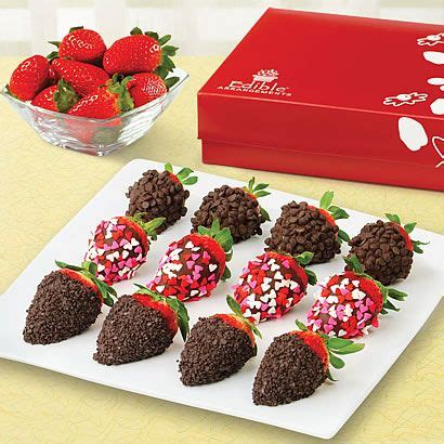 edible arrangements valentines for him 17 best images about valentines day gift baskets on