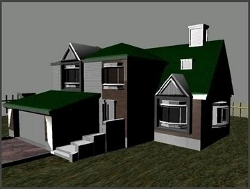 Sweet Home 3d Modele
