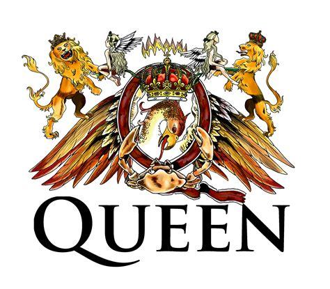 queen logo completo