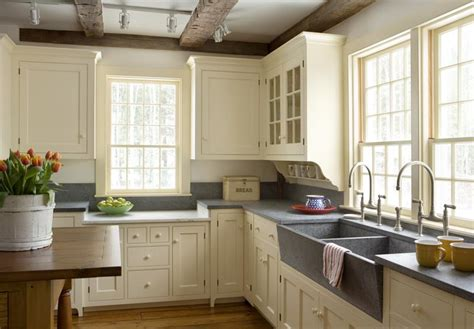 Farm Style Kitchen by 25 Farmhouse Style Kitchens Page 2 Of 5