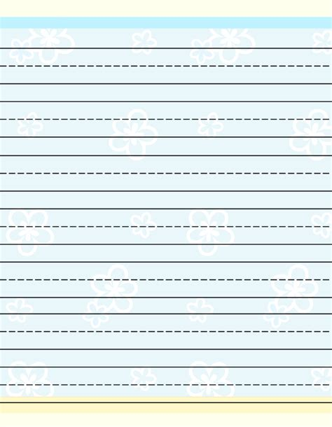 printable writing templates search results for lined paper template for