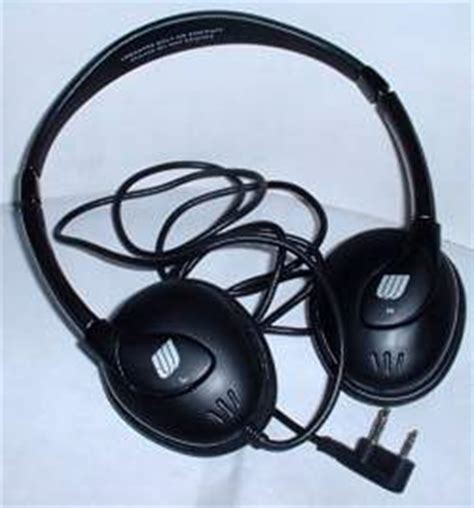 Headset United united reviews in flight entertainment analysis opinions with pictures