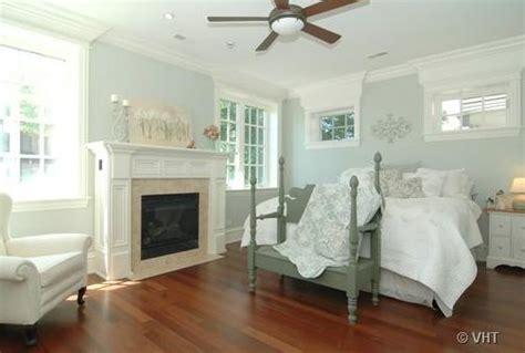 cottage bedroom paint colors bedrooms fireplace in bedroom bedroom fireplace gray bench blue walls cottage