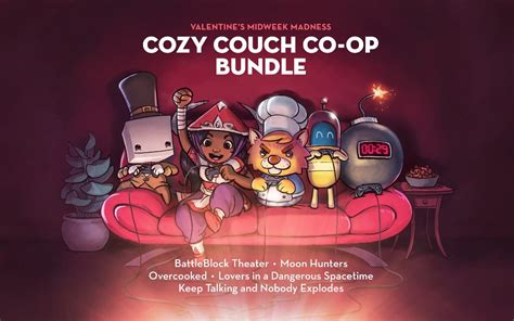 what is couch co op castle crashers 174 on steam