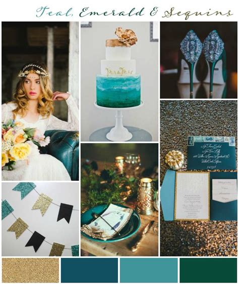 ruby wedding inspiration mint green teal and gold wedding 54 best decoration ideas images on pinterest golden