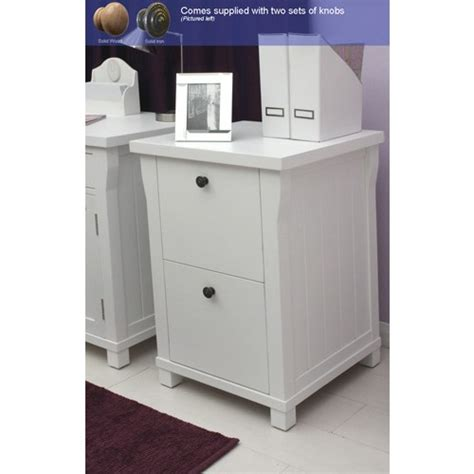 White Filing Cabinet 2 Drawer Hton White Painted 2 Drawer Filing Cabinet