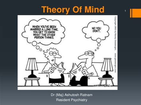 i am not a brain philosophy of mind for the 21st century books theory of mind seminar presentation
