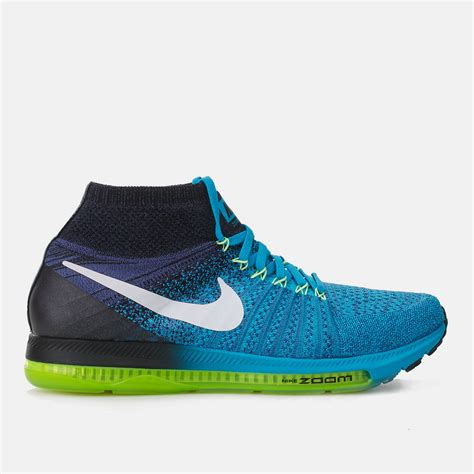 Nike Free Zoom Flyknit nike zoom all out flyknit running shoe running shoes