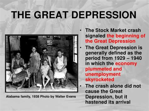 7 Reasons Why Being An Economist Is Great by How Germany Was Affected By Great Economic Depression Of