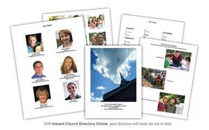 church pictorial directory template best photos of church directory template microsoft access