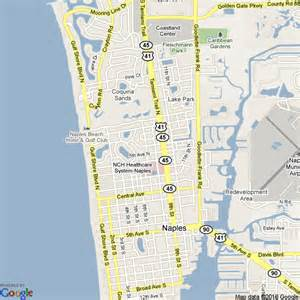 Map Naples Florida by Naples Fl Map Related Keywords Amp Suggestions Naples Fl